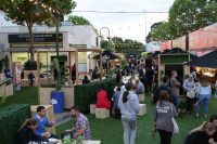 Melbourne's Finest Food Trucks at the Fashion Capital