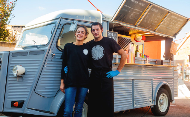 Career Freedom – Invest in a Food Truck