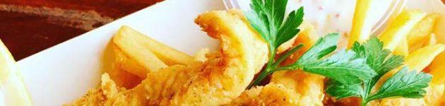 Calamari Food Truck Melbourne