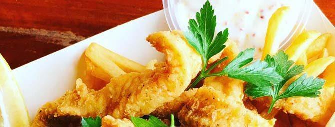 Chef Calamari Food Truck