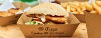O Tuga Tastes of Portugal