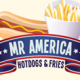 Profile picture of Mr America Hotdogs and Fries