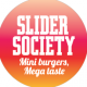 Profile picture of Slider Society