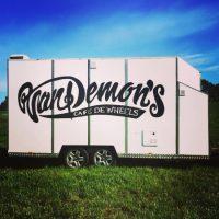Profile picture of Van Demons Cafe de Wheels