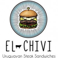 Profile picture of El Chivi Uruguayan Steak Sandwiches