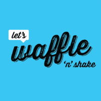 Profile picture of Let's Waffle 'N' Shake