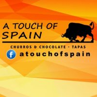 Profile picture of A TOUCH OF SPAIN
