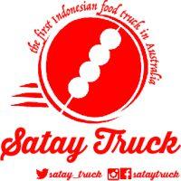 Profile picture of Satay Truck