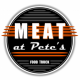 Profile picture of Meat at Pete\'s Food Truck