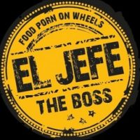 Profile picture of El Jefe Burger & Taco Truck