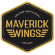 Profile picture of Maverick Wings®