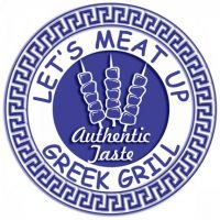 Profile picture of Lets Meat Up Greek Grill